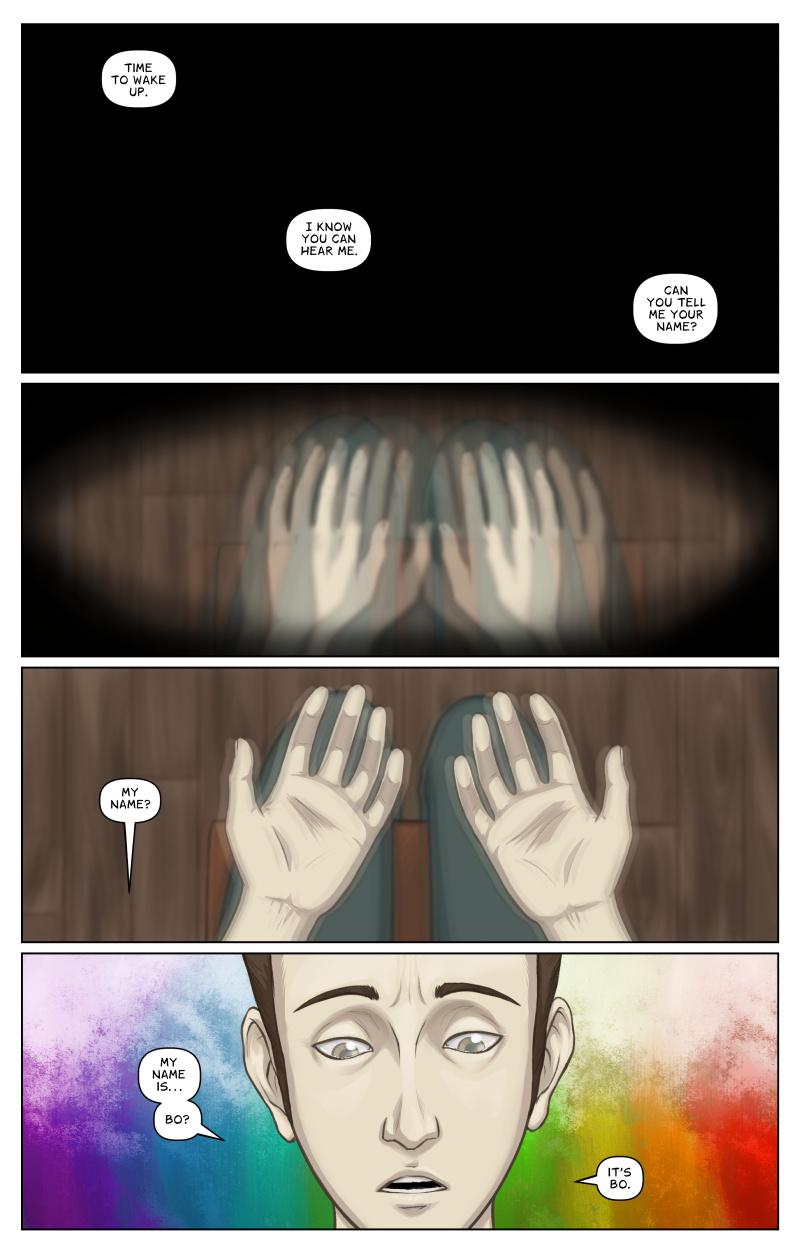 Page 27 - Wakey Wakey