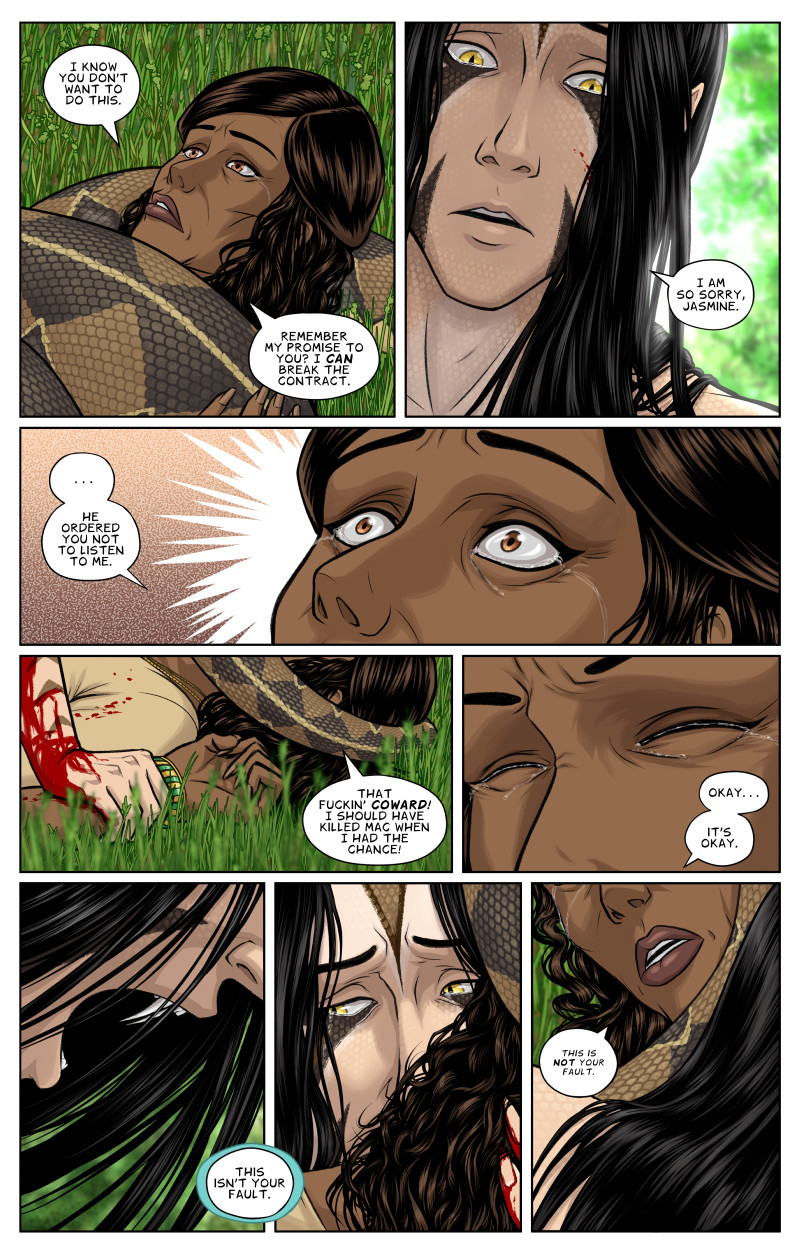 Page 49 - Unwilling Assassin