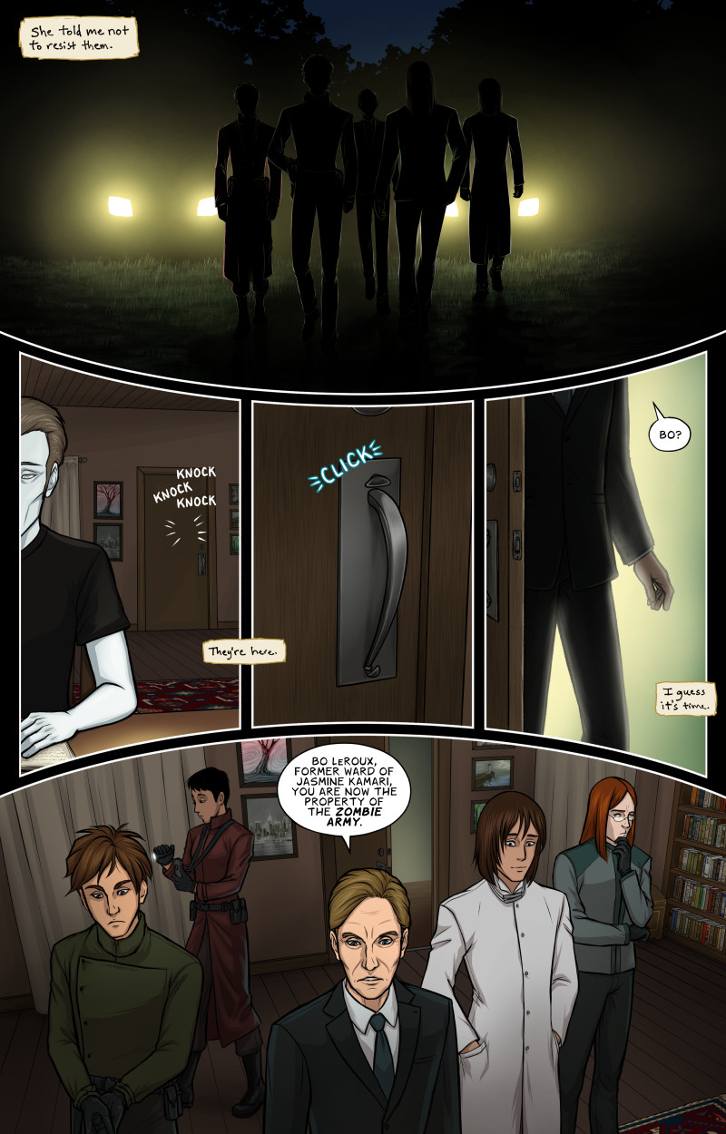 Page 54 - Unwelcome Guests