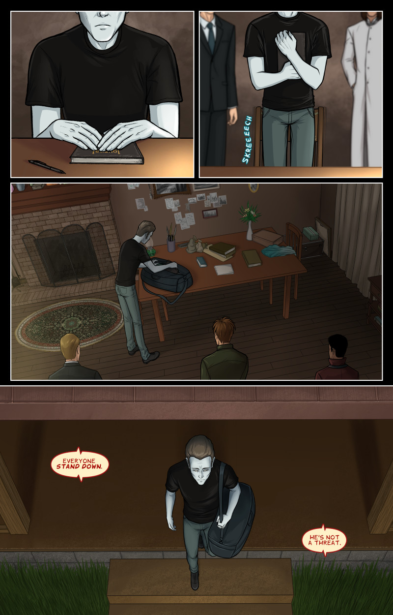 Page 55 - Somber Departure