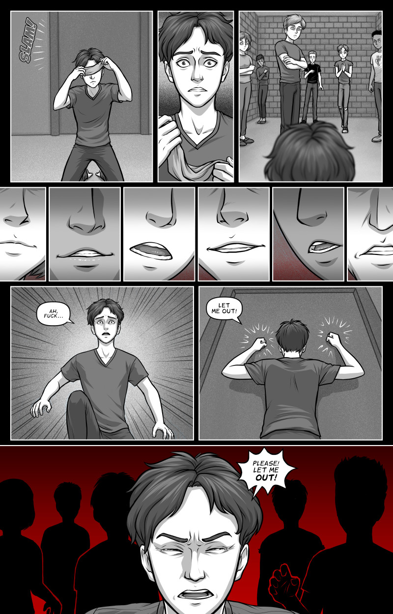 Page 65 - Trapped