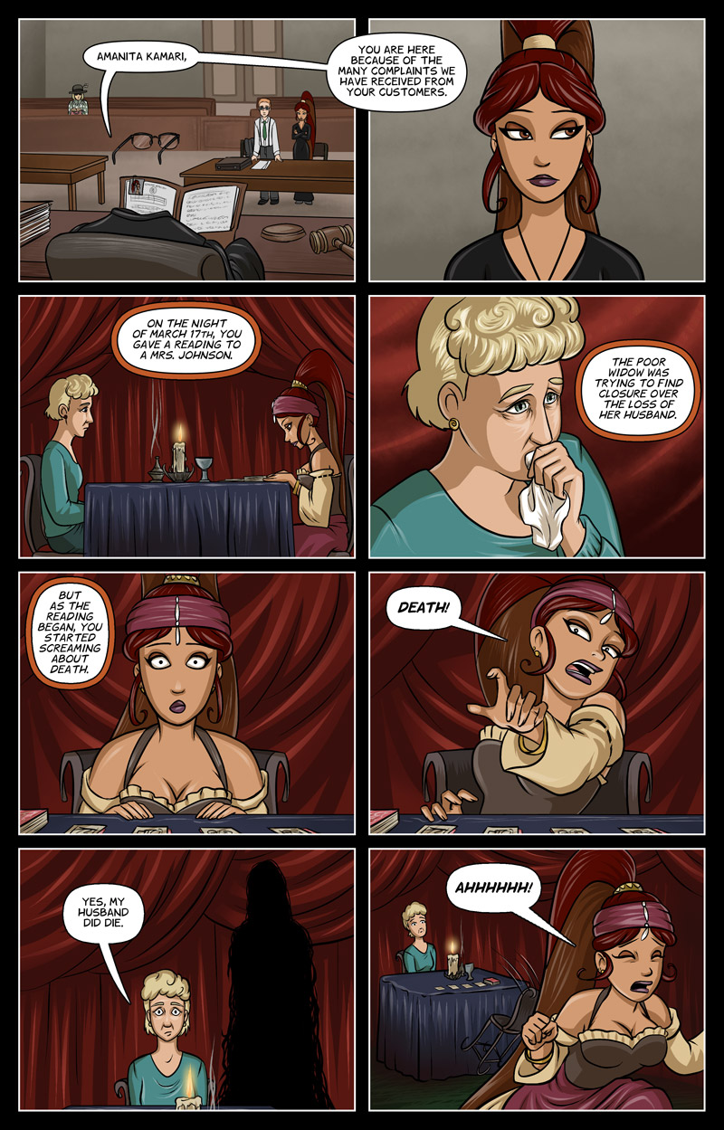 Chapter 1 - Page 10