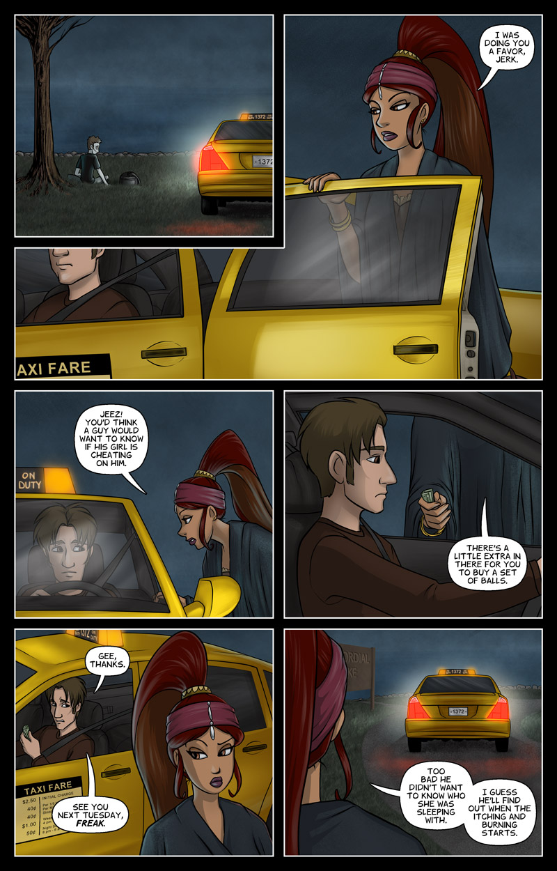 Chapter 2 - Page 2