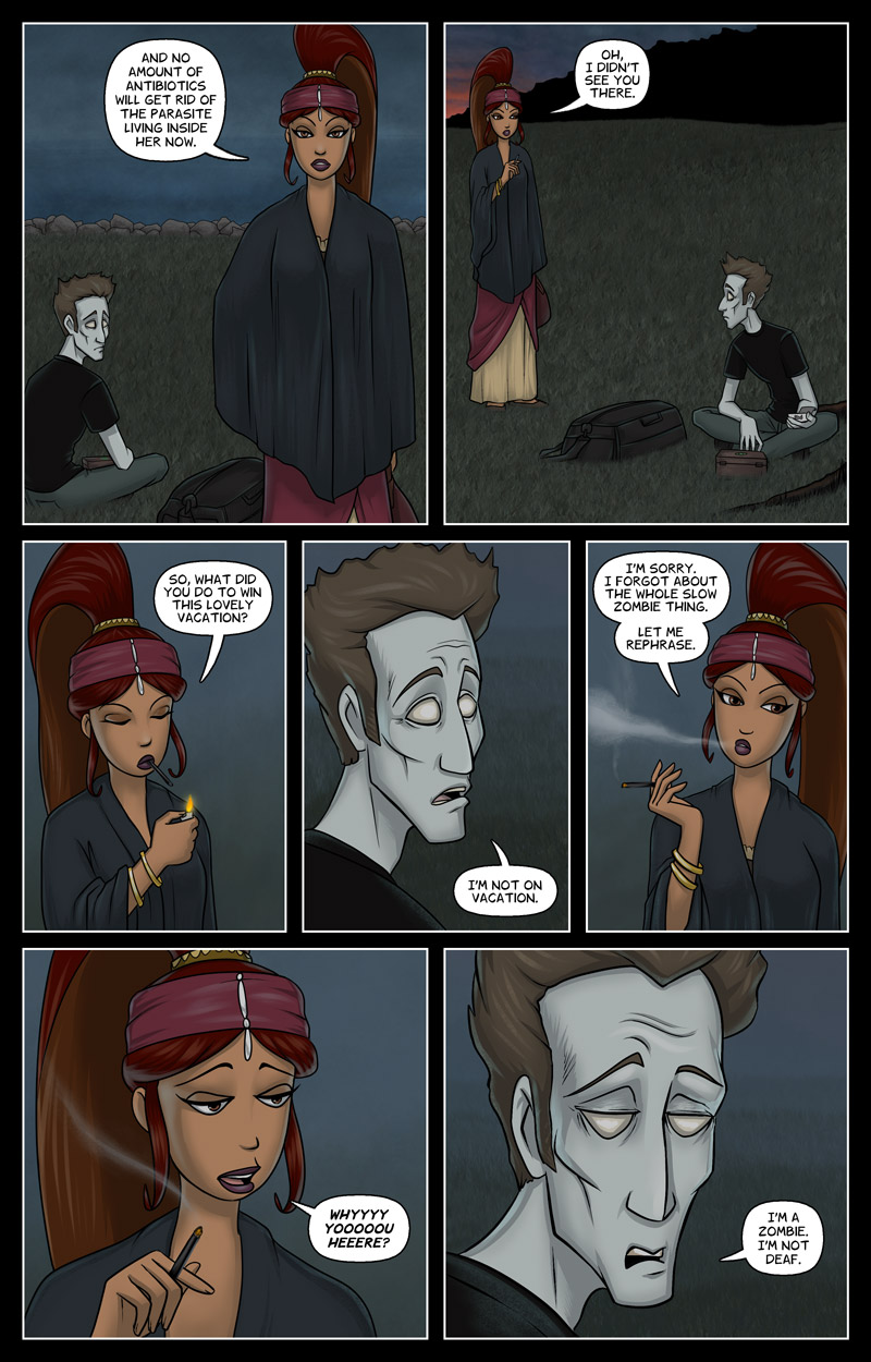 Chapter 2 - Page 3