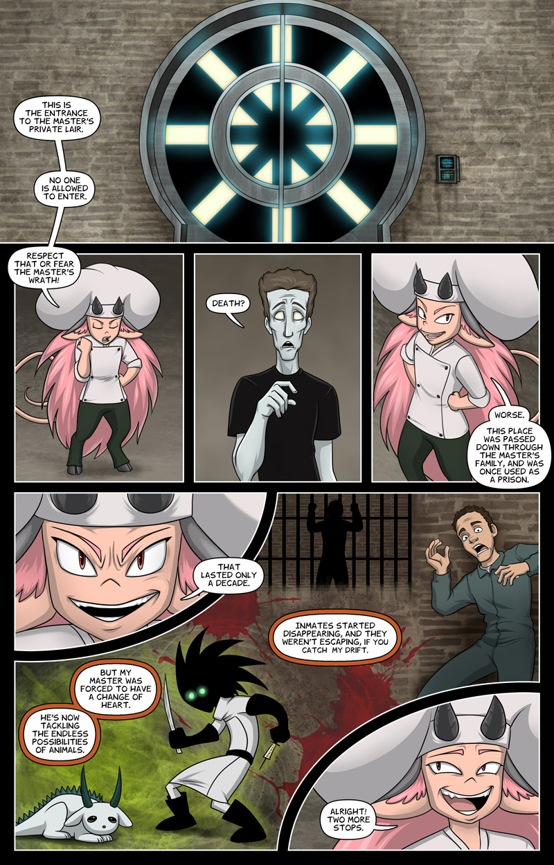 Chapter 3 - Page 14
