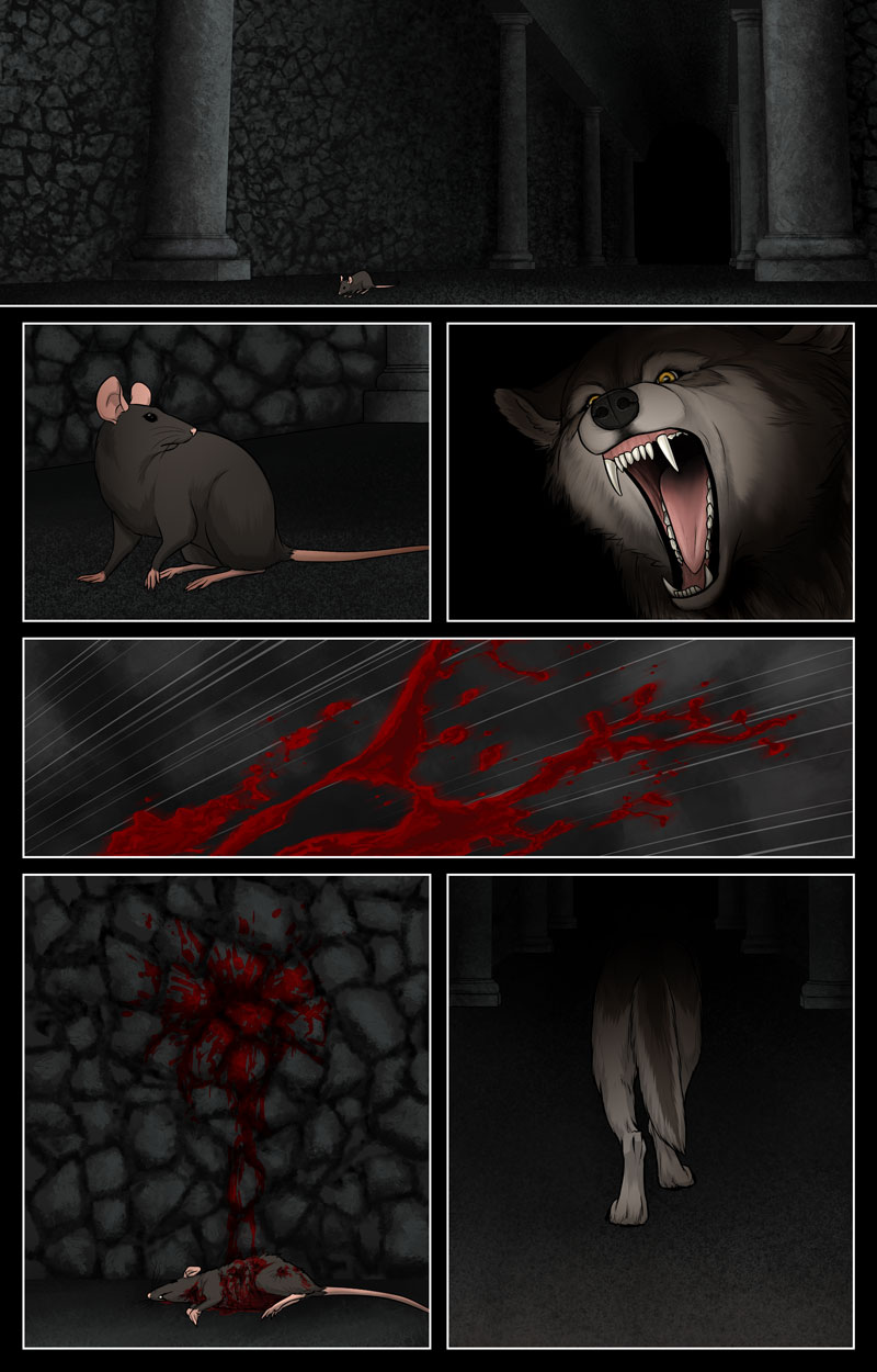 Ch4 P40 - Ratter