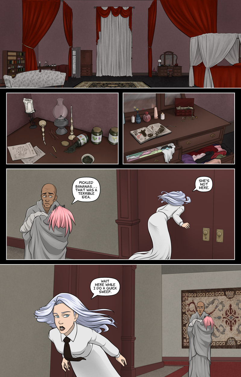 Ch4 P33 - Missing