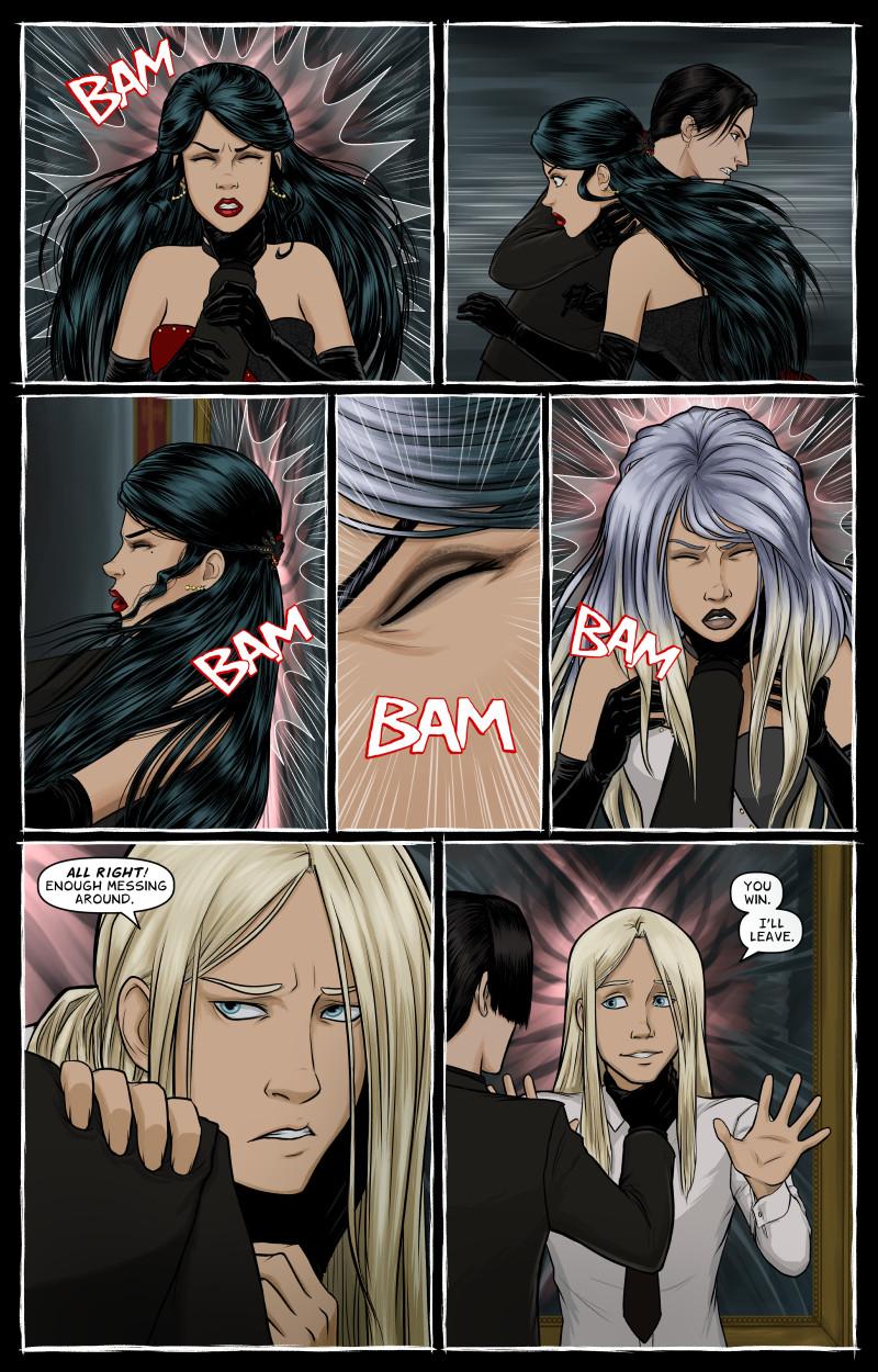 Page 21 - No More Hiding