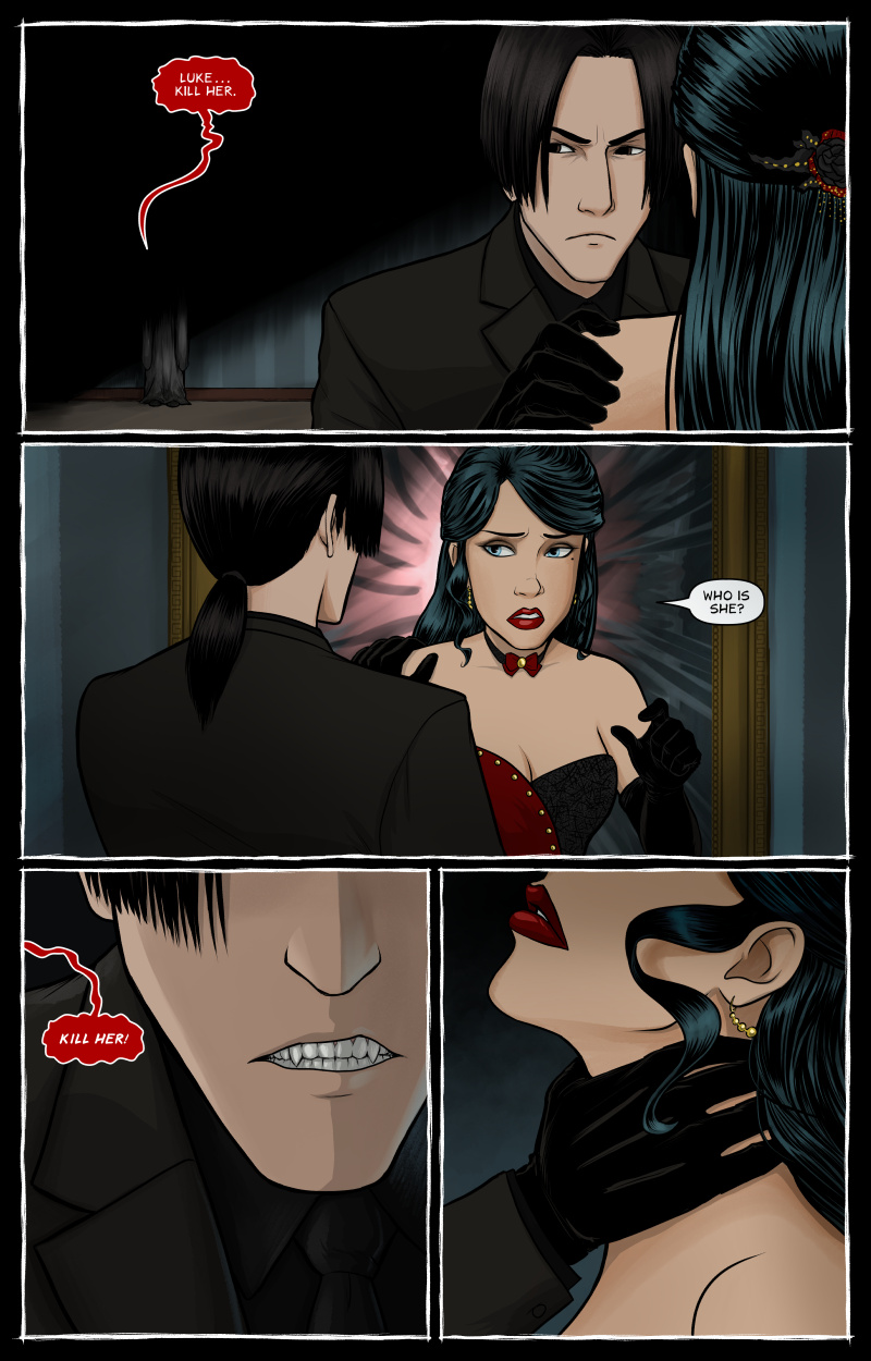 Page 20 - Can You Kill A Ghost?